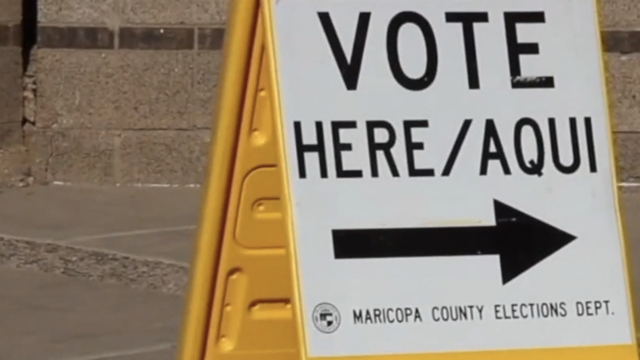 7PM: Maricopa County to release more election results
