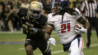 Former Vandal Tony Lashley signs with Boise State