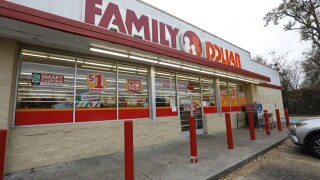 Family Dollar, Dollar Tree reverse mask policy again - customers required to wear masks