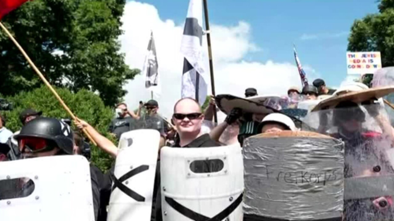 'White Lives Matter' Protesters Really Want 'White Man's Land'