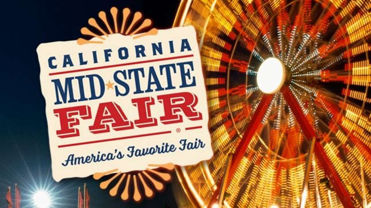 Entertainment for final night of Mid-State Fair announced