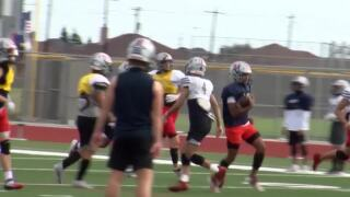Veterans Memorial faces off agains SA Southwest on Saturday 1223