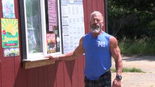 New coffee shop in Clancy broken into, $900 in tips stolen