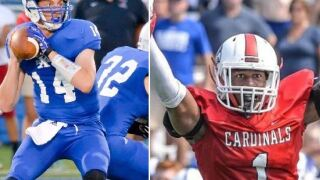 Colerain and St. Xavier are among the nation's top 10 high school football programs since 2003