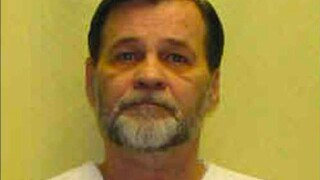 Execution date set for Ohio man who lit fire that killed son