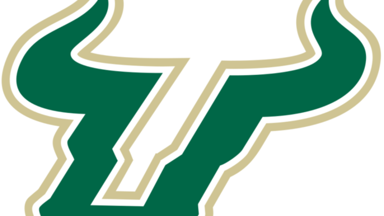 USF giving free tickets to high school football teams, first responders this week