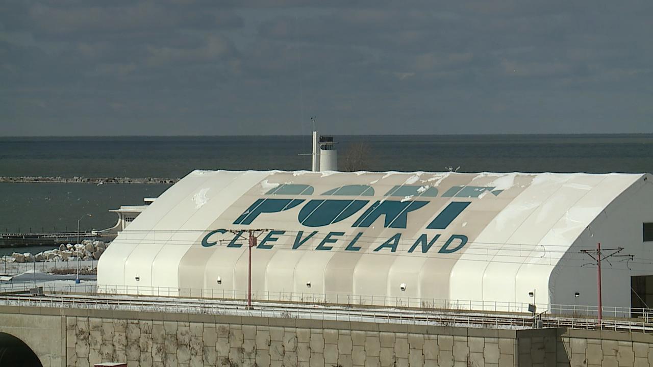 Port of Cleveland