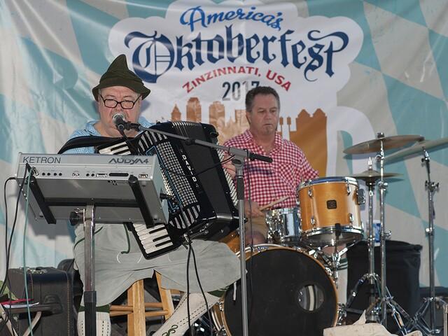 Oktoberfest Zinzinnati 2017
