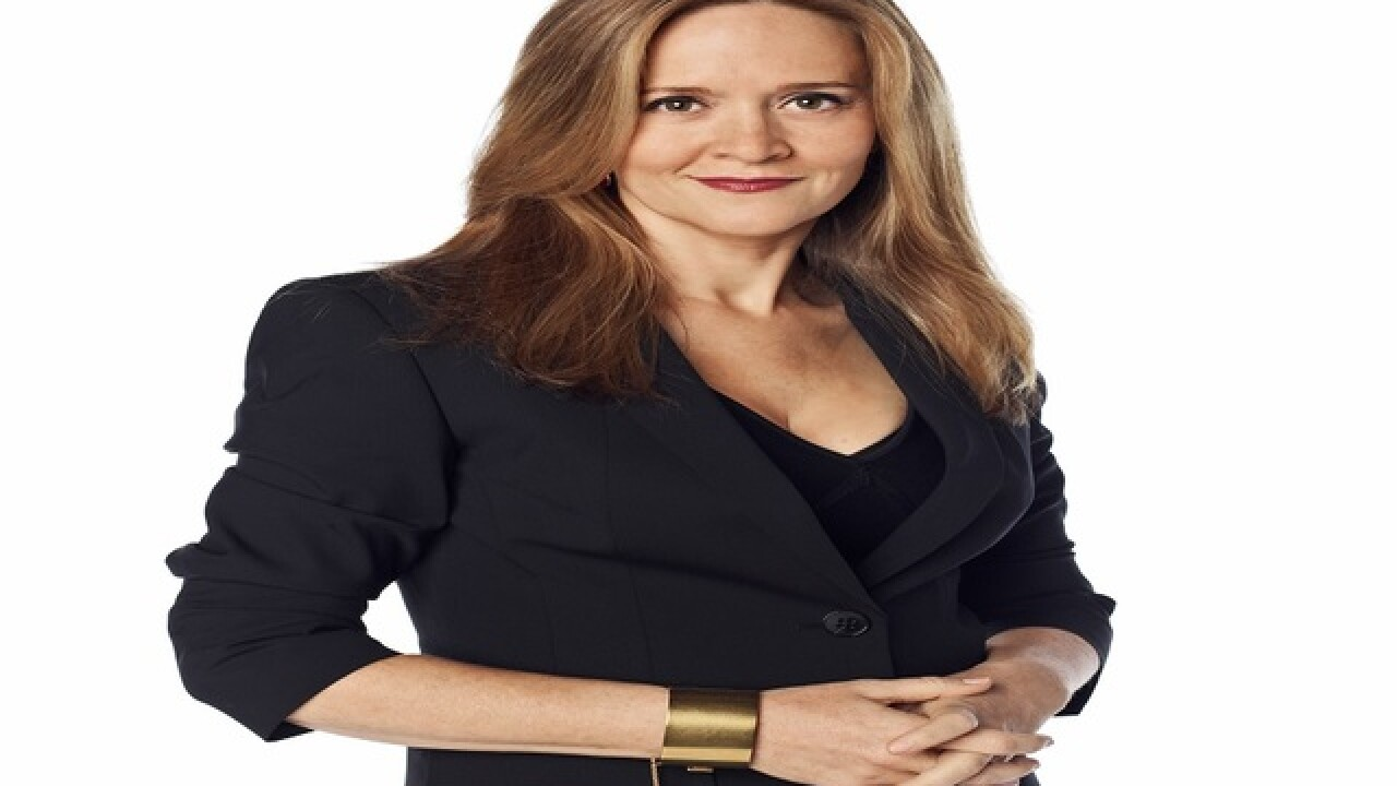 Samantha Bee to throw competing party against White House