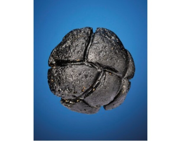 Meteorites on sale at Christie's auction