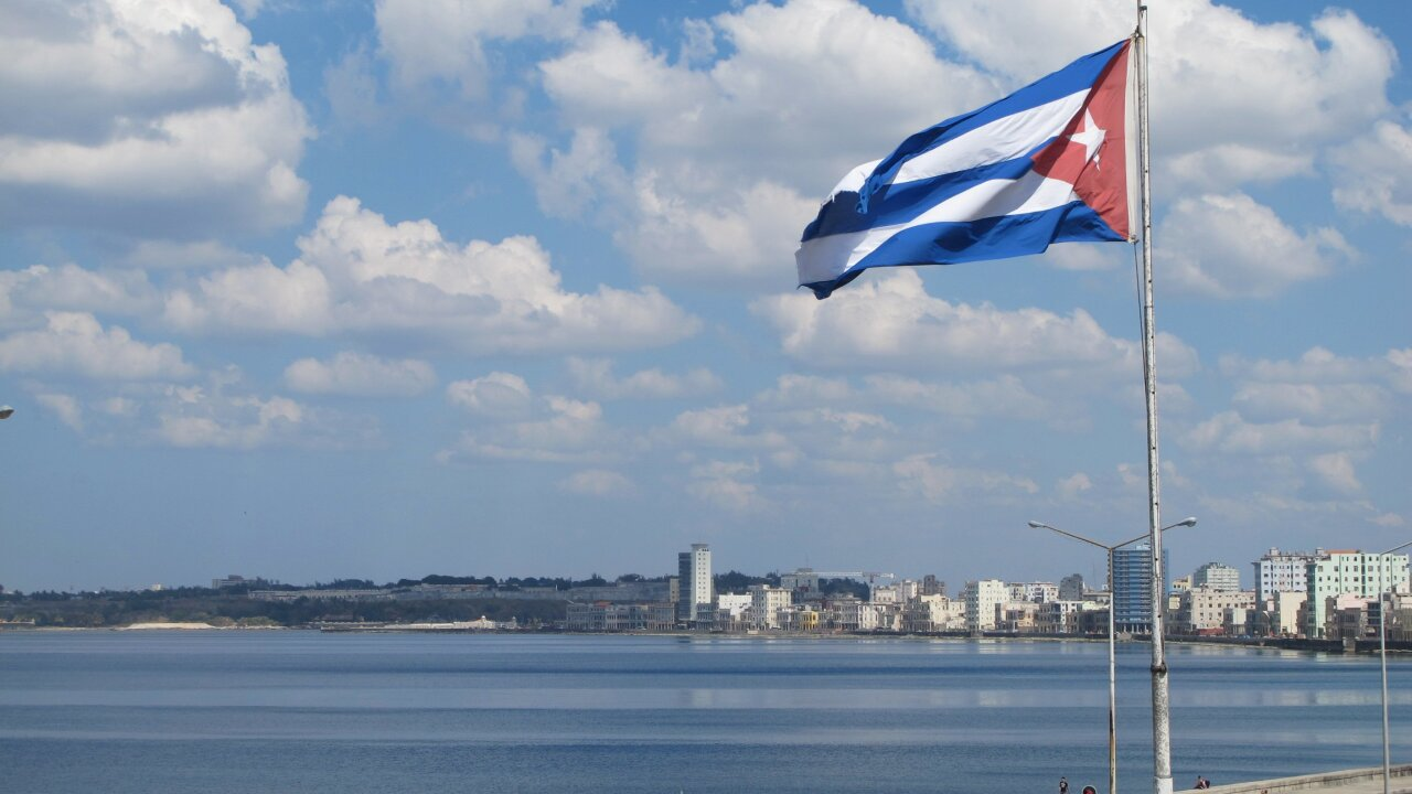 Cuba cruise ban causes confusion and uncertainty among travelers