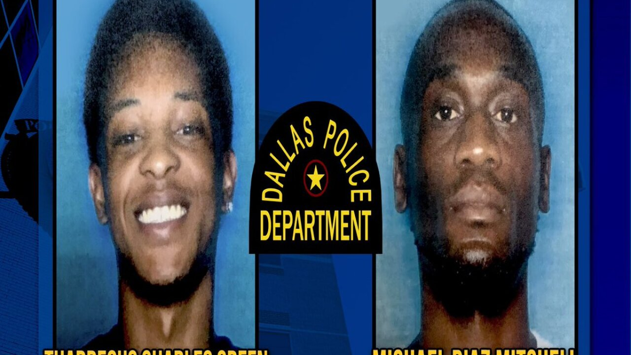 Dallas police ID 3 suspects in murder of Joshua Brown, a witness in the Amber Guyger trial