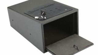Electronic gun safes recalled