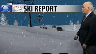 Ski Report 1-7-19