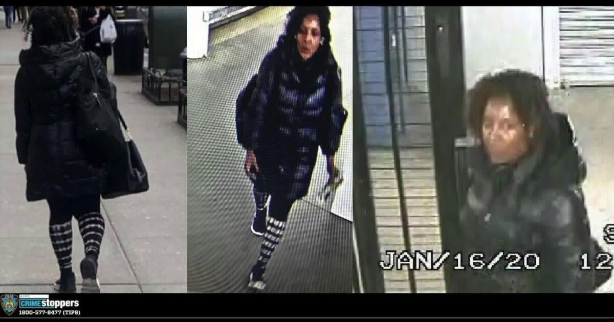 Cops investigate series of subway attacks