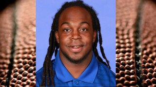 Trabis Ward, former Tennessee State player shot to death in Lauderdale Lakes