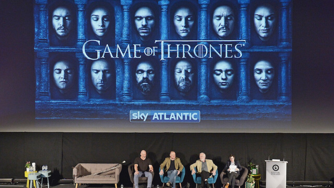 'Game of Thrones' heroin causing overdoses in New England, police say