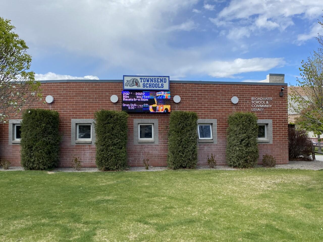 Townsend School District