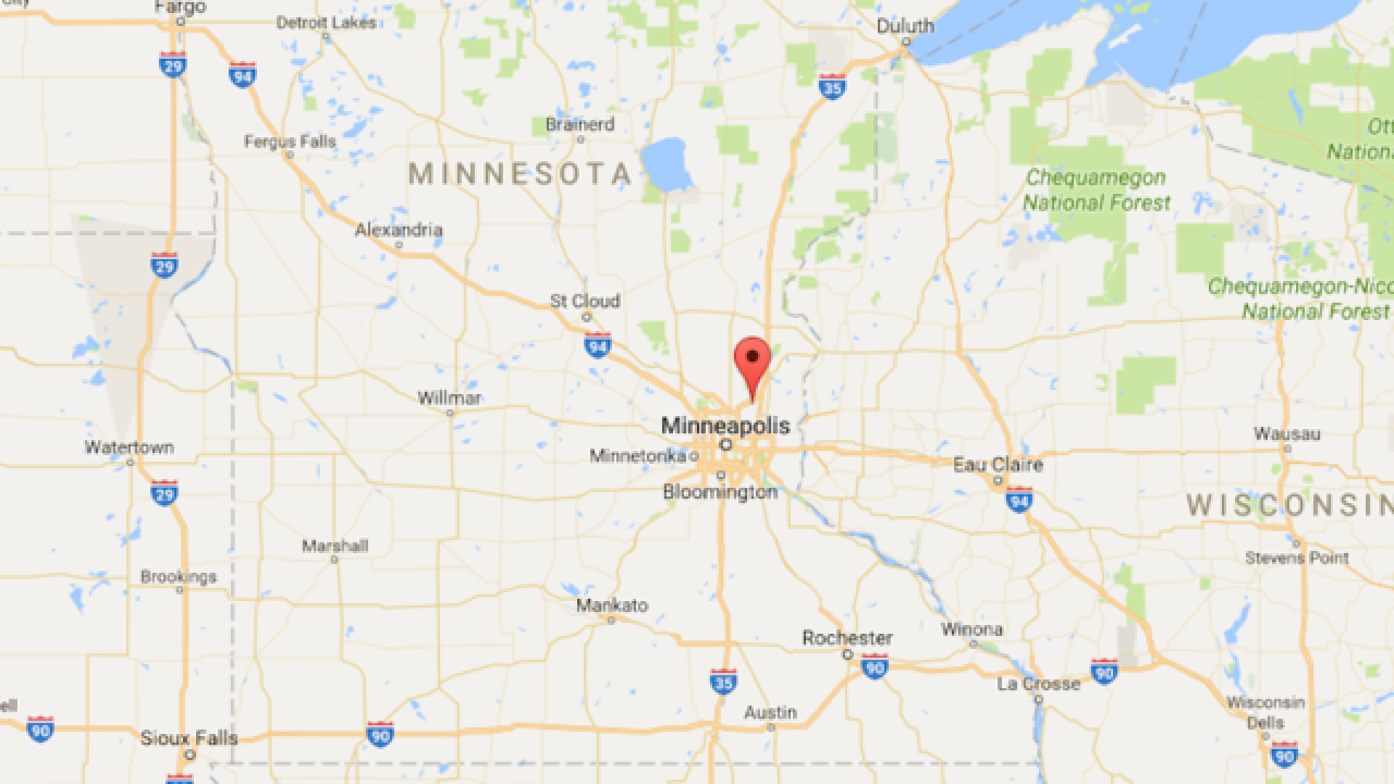 2 people confirmed dead in Minnesota helicopter crash
