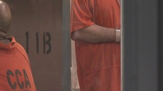 Monroe County jail sees increase in inmates