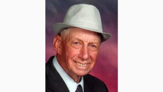 Obituary: Herman Vander Vos