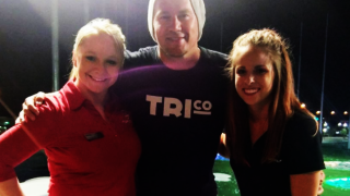 Actor Channing Tatum spotted in West Chester