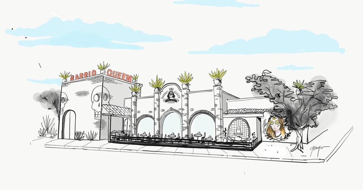 Barrio Queen to open two restaurants in the West Valley