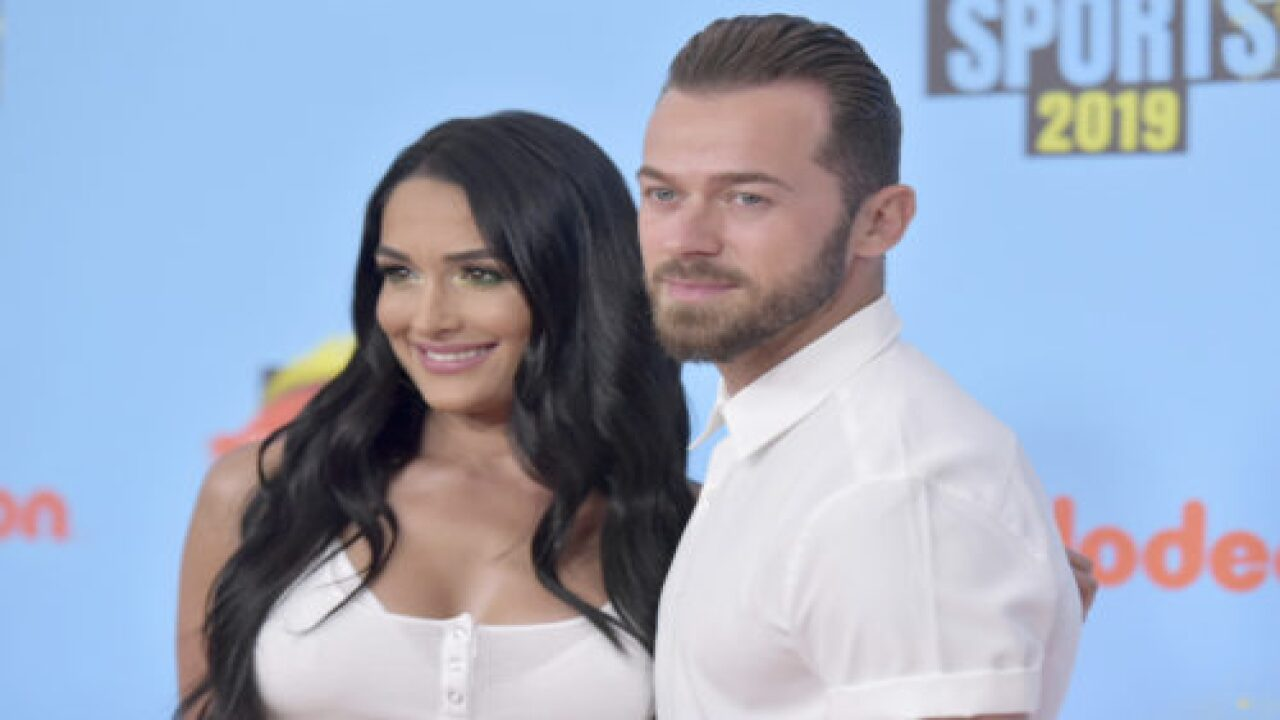 Nikki Bella And Her Fiance Welcomed Their First Child