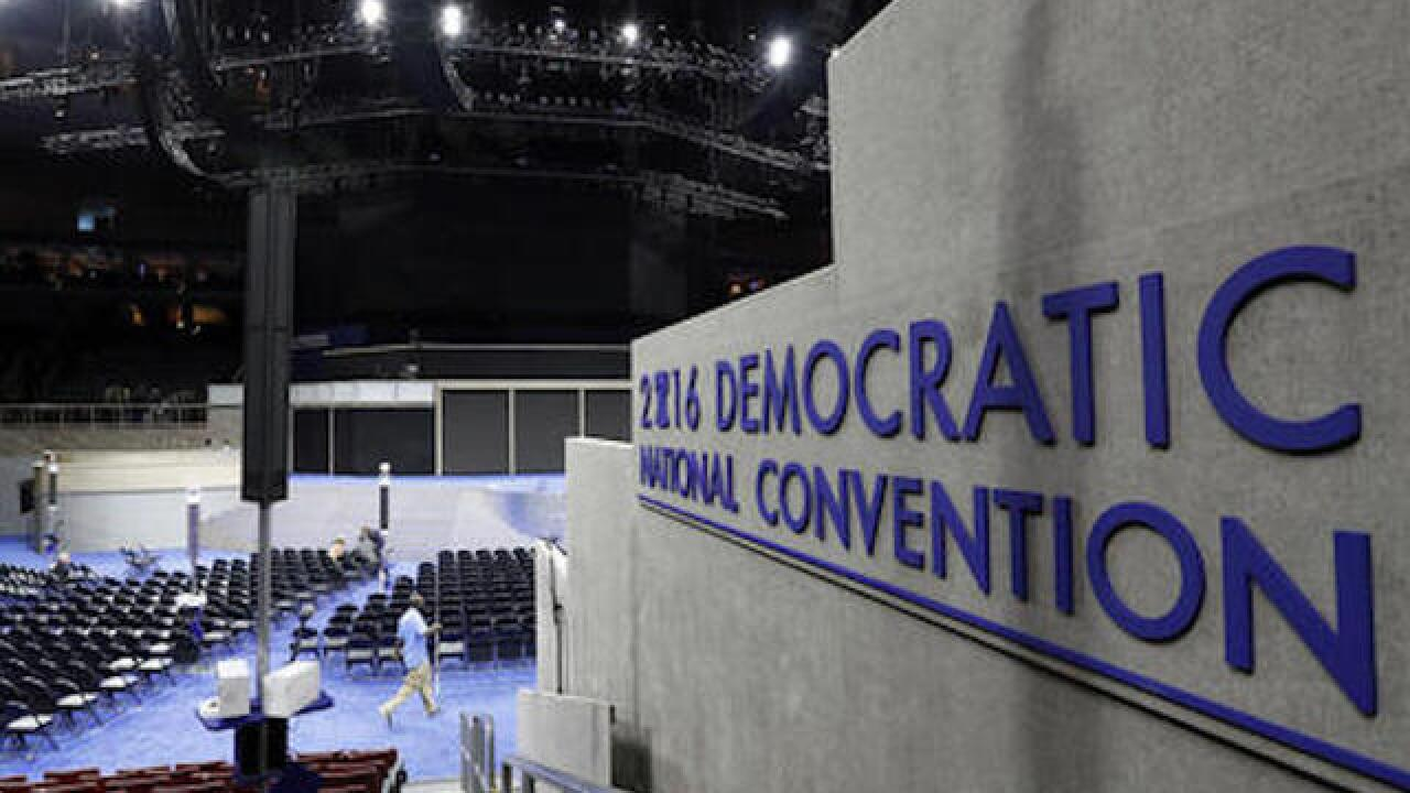 Effort to abolish superdelegates fails at DNC rules meeting