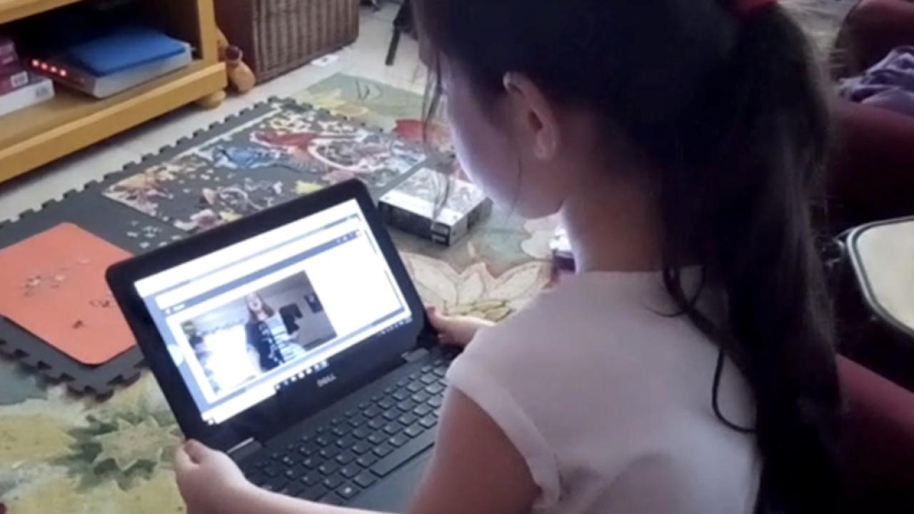online learning elearning school