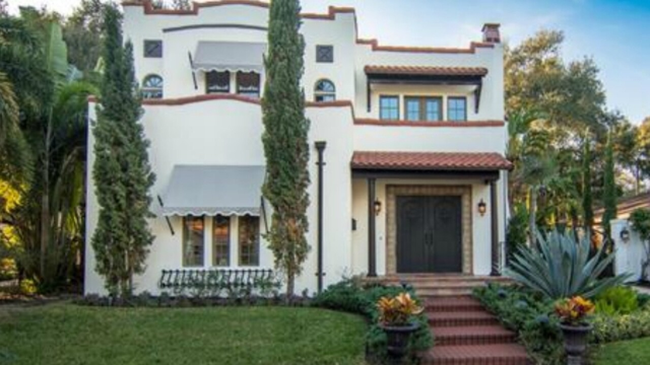 St. Pete home in HGTV's Ultimate House Hunt vote