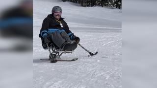 Whitefish's DREAM Adaptive Recreation hosts free military ski weekend for disabled veterans