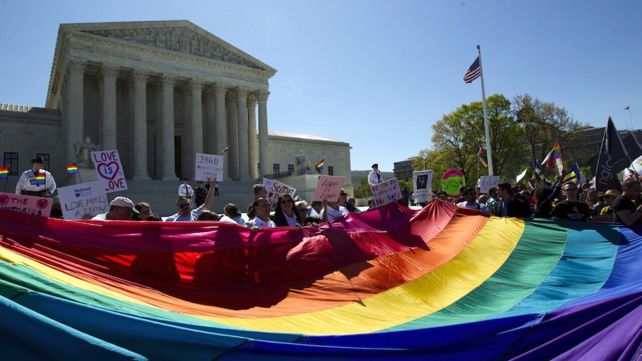 June 26 a historic day for LGBTQ rights