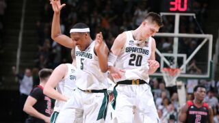 How to watch Michigan State vs. Michigan basketball on Sunday afternoon