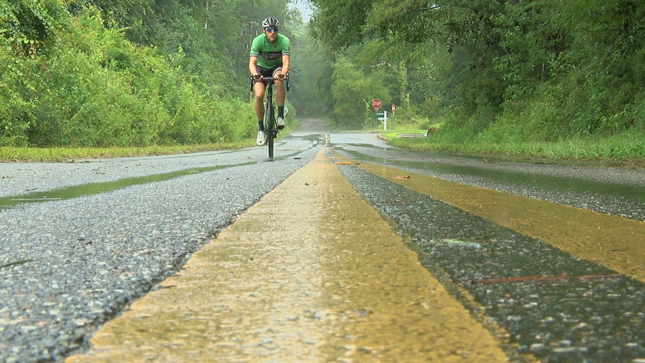 Tour de Mentor: Tallahassee cyclist, youth mentor sets sights on Europe