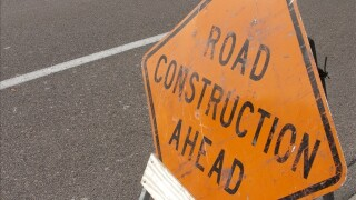 Construction improvements at I-84/Karcher ramps in Nampa to begin in July