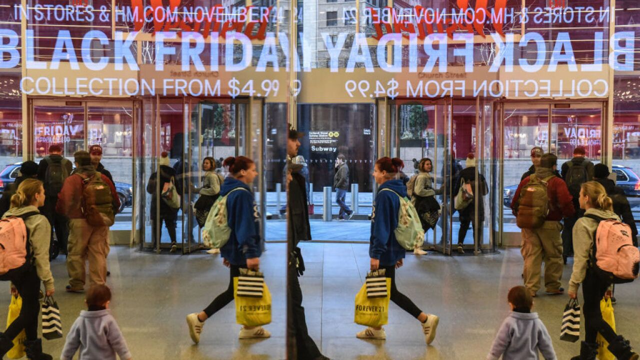 Black Friday strategies that actually work, according to 'America's Cheapest Family'