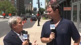 Congressman JOHN YARMUTH Interview!