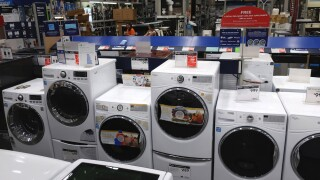 There's a reason so many appliances are currently on backorder