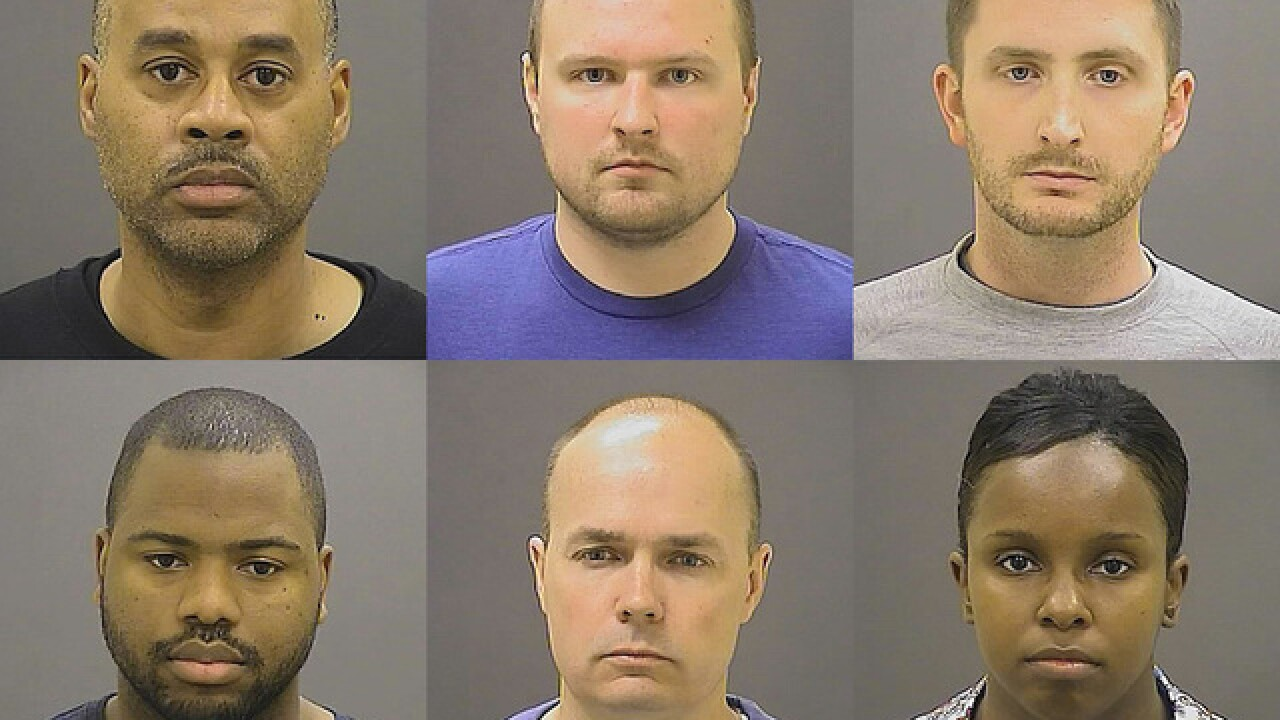 Freddie Gray, 1 year later: What has changed?