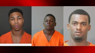 UPDATE: 3 more arrests in human trafficking case