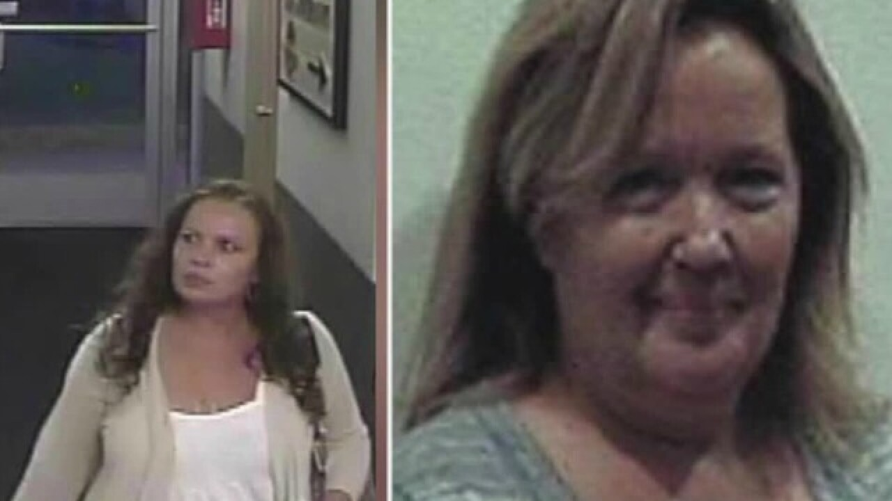 Suspected bridal bandit arrested in Las Vegas