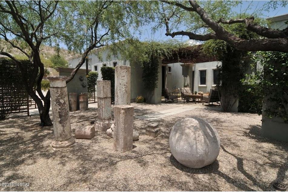 Pricey! Tucson home on the market for $2,900,000