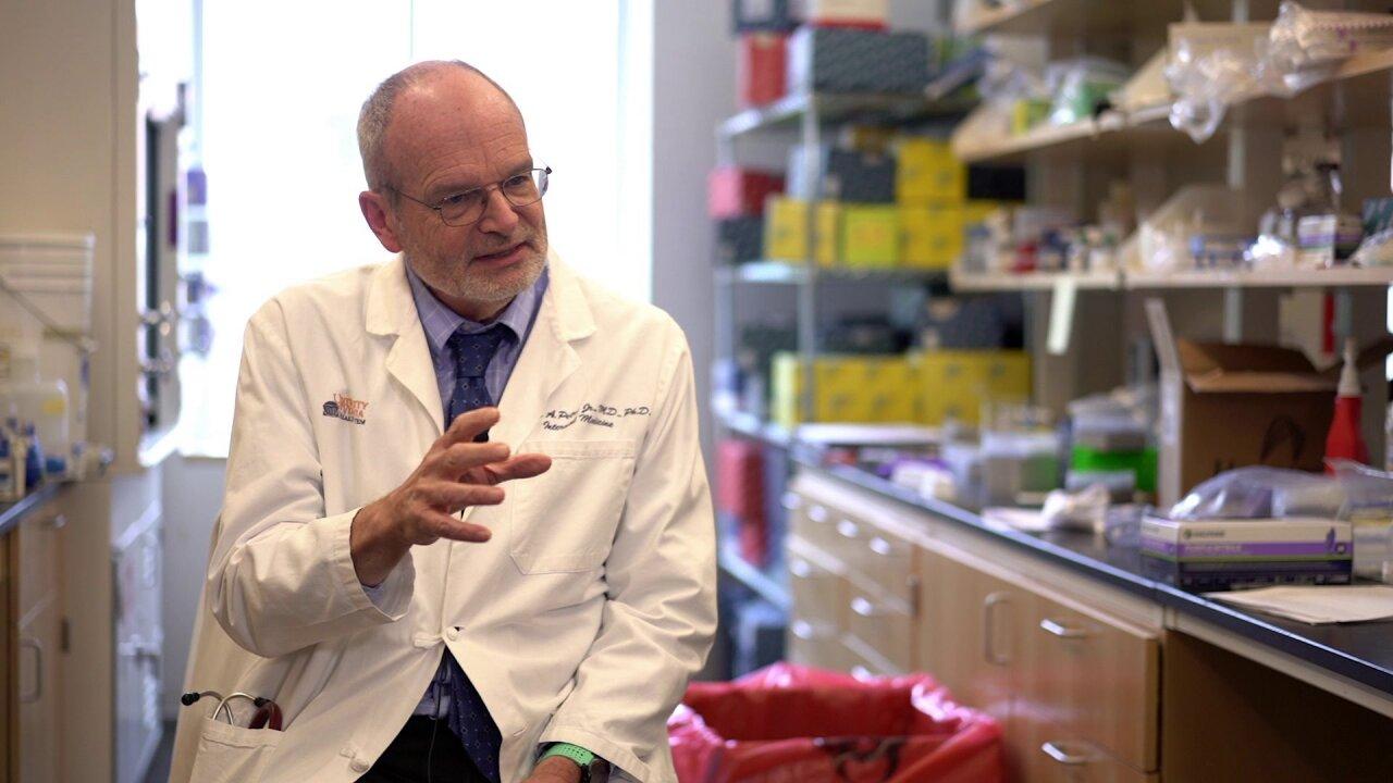 Dr. Bill Petri.jpeg