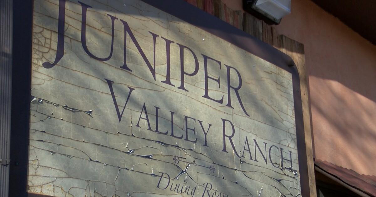Juniper Valley Ranch jumps into 70th season