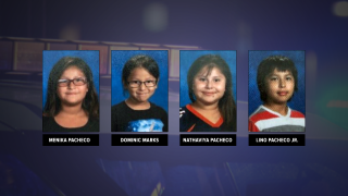 4 missing kids out of denver