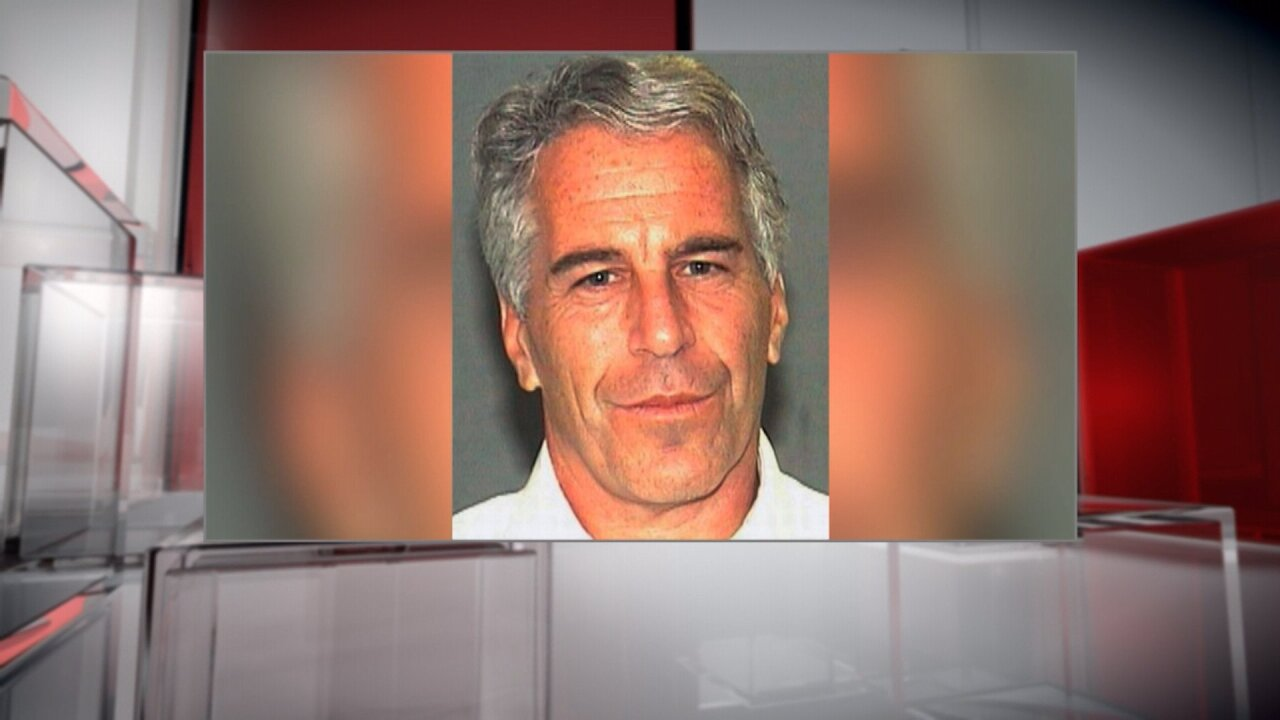 Jeffrey Epstein's company paid a Florida sheriff's office $128,000 during incarceration for prostitution charges