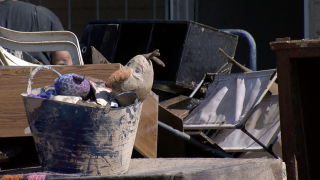 Family of 8 loses everything to massive flood in Gila Bend