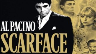 'Scarface' Is Getting A Reboot