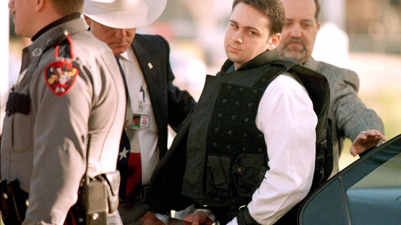 John William King put to death as Texas executes another killer of James Byrd Jr.